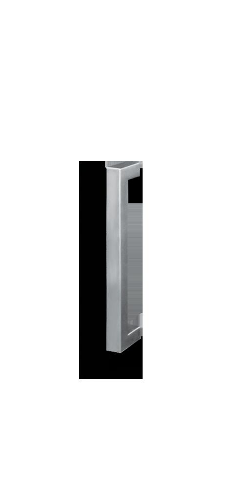 Griffstange eckig 325 mm