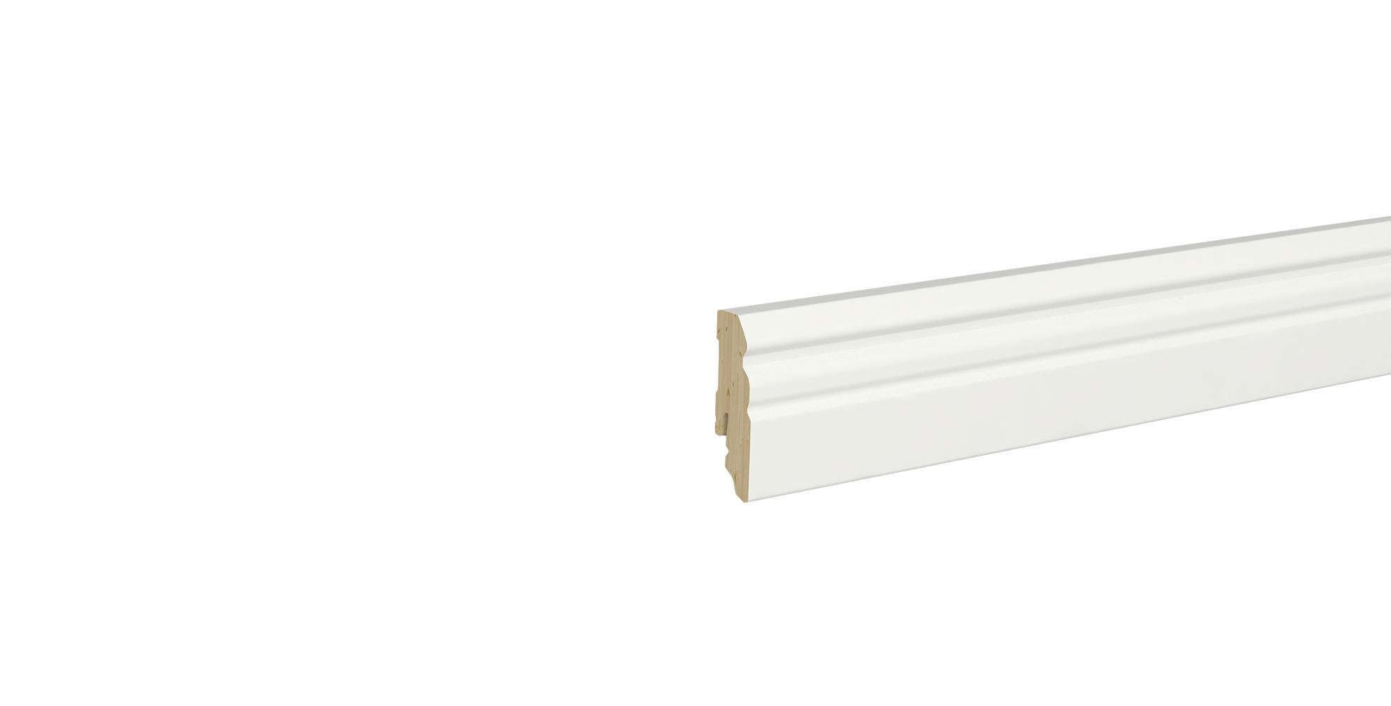58/18 | Weiß 9003