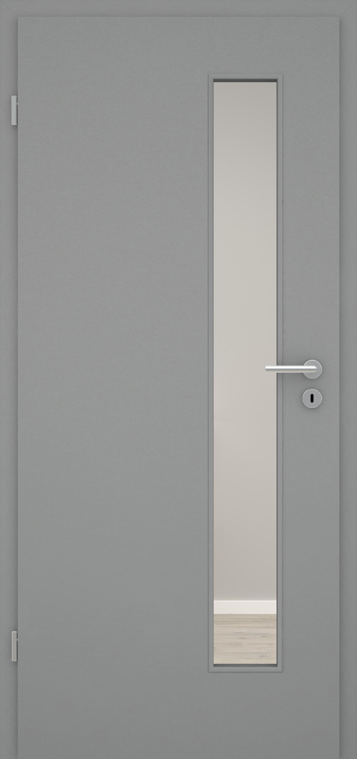 CPL Colour Arktisgrau LA 008 S