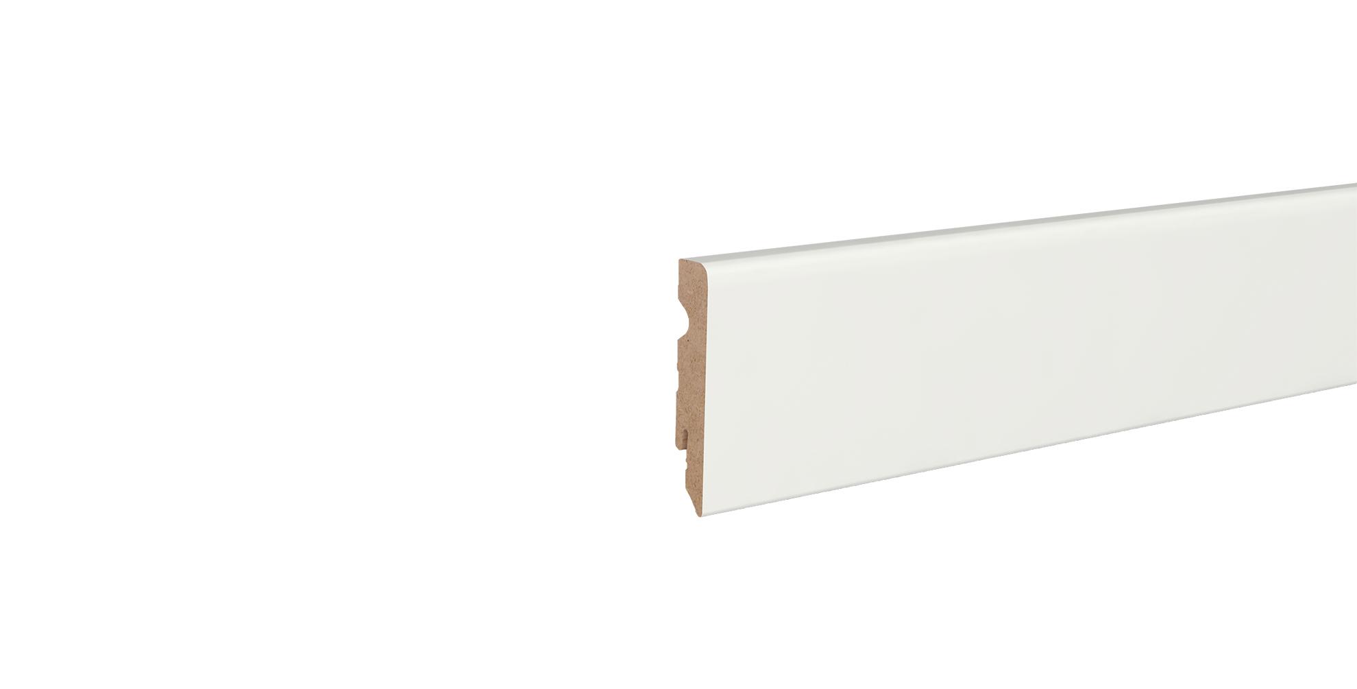 80/15 | Weiß 9003