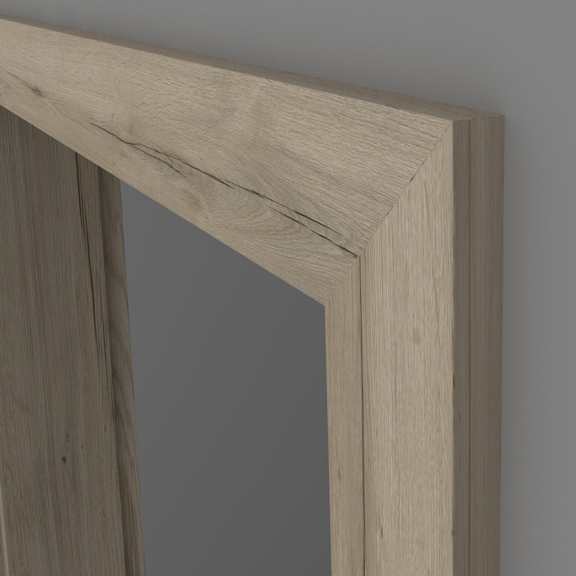 Designkante - 60 mm / 80 mm