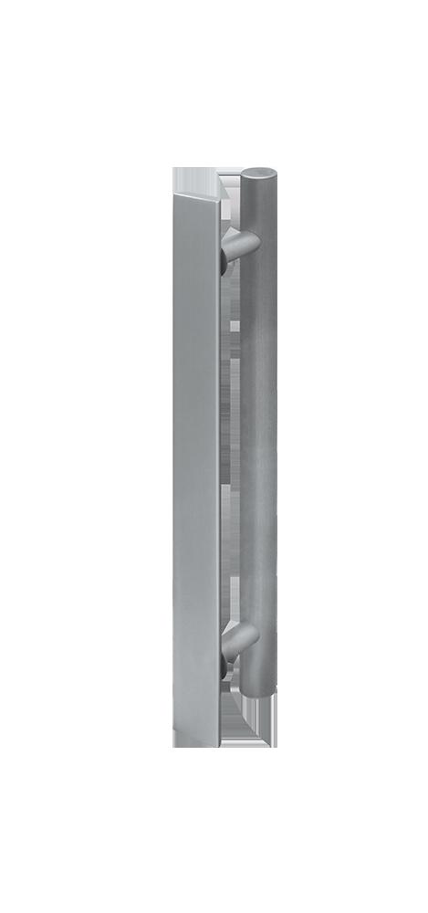 Griffstange- / Griffleiste rund 400 mm