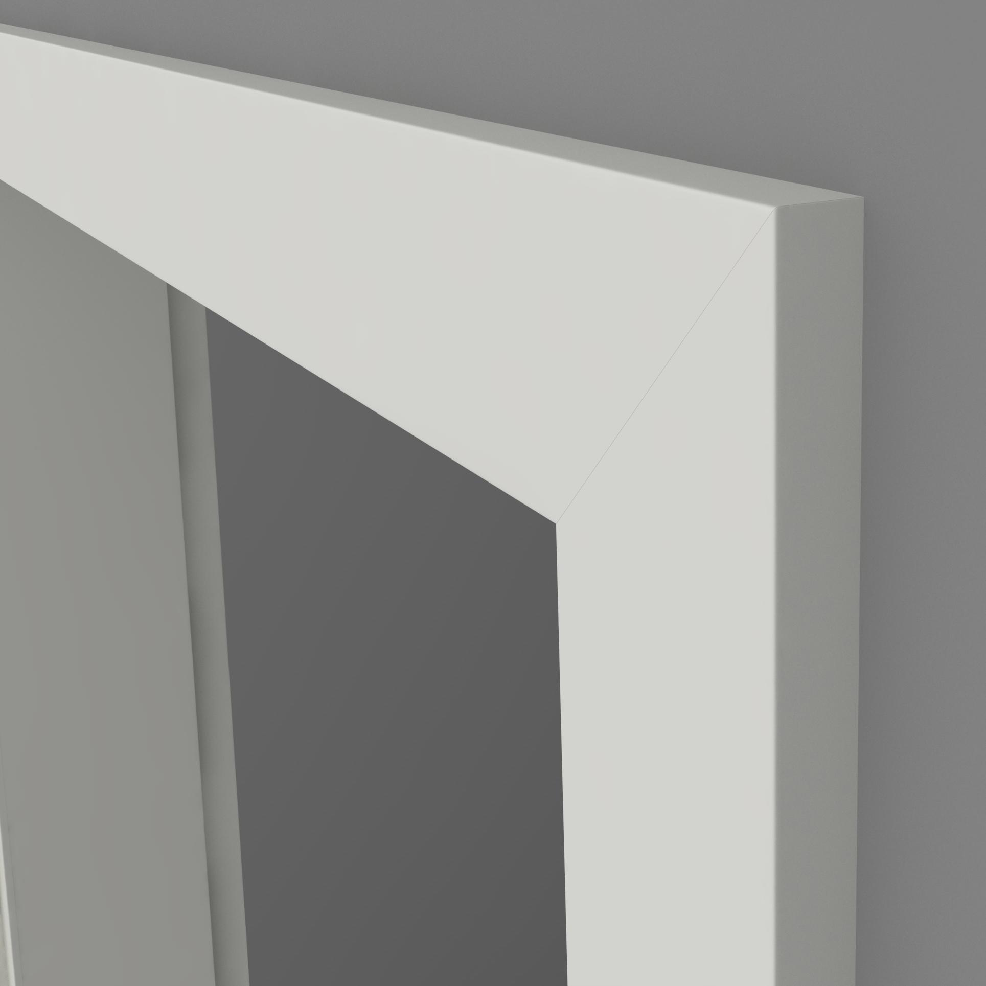 Designkante - 70 mm
